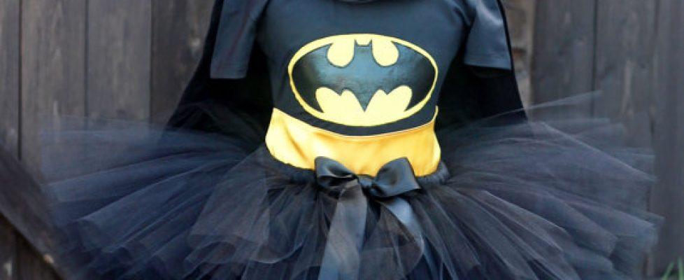 Batgirl Etsy Costume