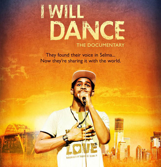 i will dance movie