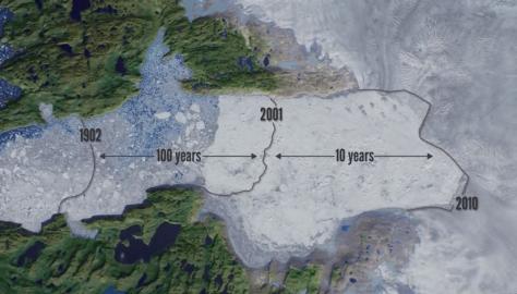 Glacier100years