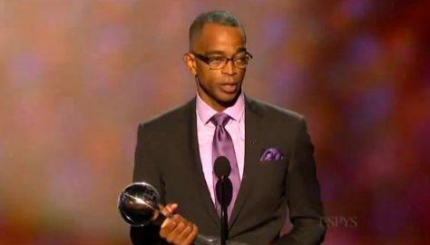 ESPY Awards Stuart Scott 21
