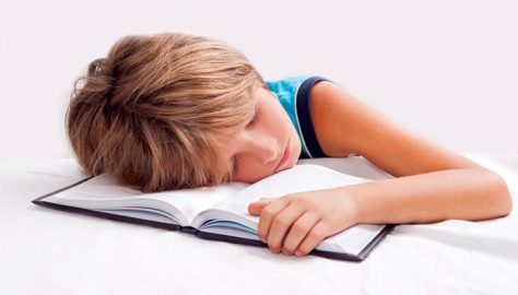 How much sleep do kids really need