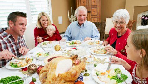Fun Ways Kids Engaged Dinner Table