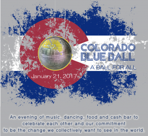 Colorado Blue Ball