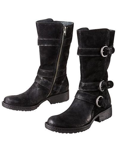Croft Boot by Born $180