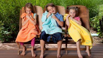 Cuddle-up Blanket Lifestyle 1