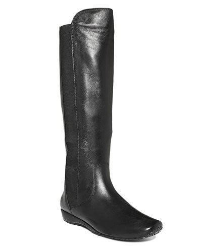 Black Boots That Are Cute AND Comfortable -