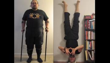 Yoga Changed Veterans Life 21