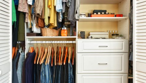 6 things to retire from your closet