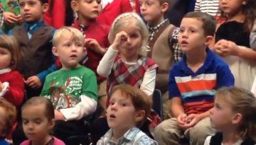 ASL Holiday Concert