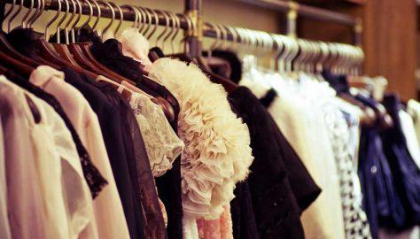 De clutter Your Master Closet