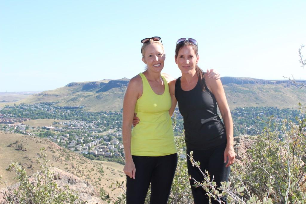 Heather Fleck & Kelly Kocher,  Founders