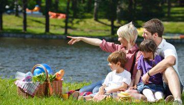 20 Ideas For Summer Family Fun