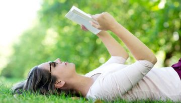 5 Great Books For Summer Reading