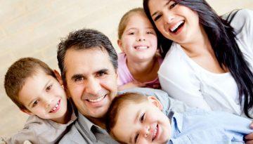 5 Habits of Great Parents