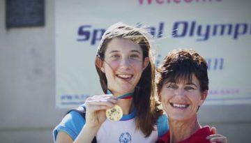 PG Special Olympics
