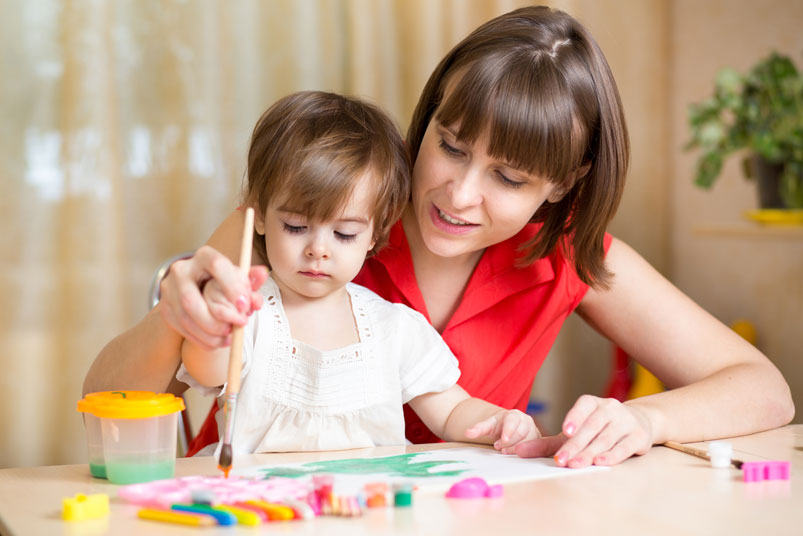 10 Things stay at home moms want you to know