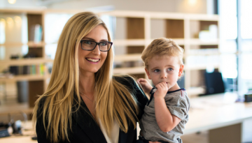 10 Things Working Moms Want You to Know