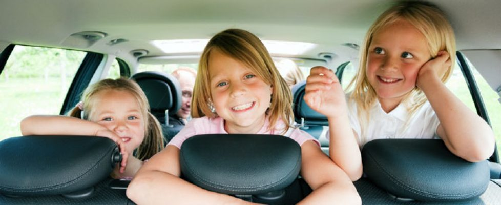 8 Tips For Traveling With Children