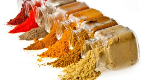 Make your own pumpkin spice