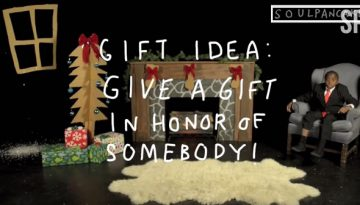 Gift Ideas That Make The World A Better Place