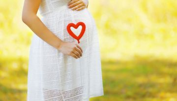 5 valentines gifts for expecting mom