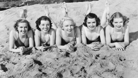 oldtime5girls