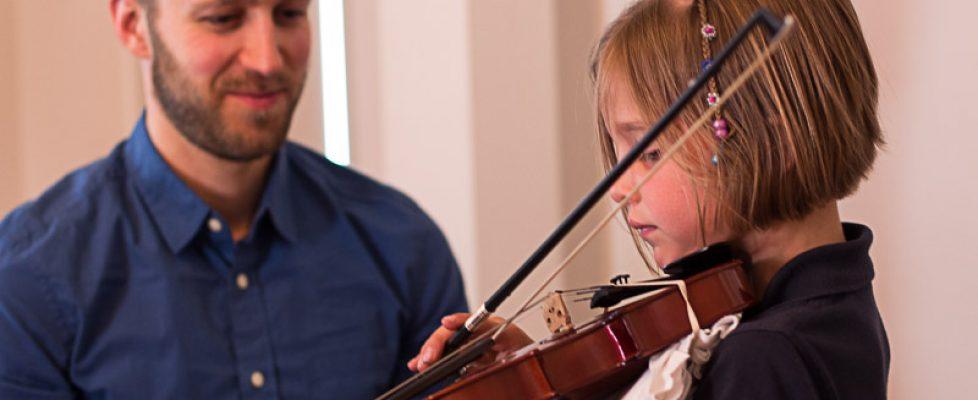 Stapleton Music School