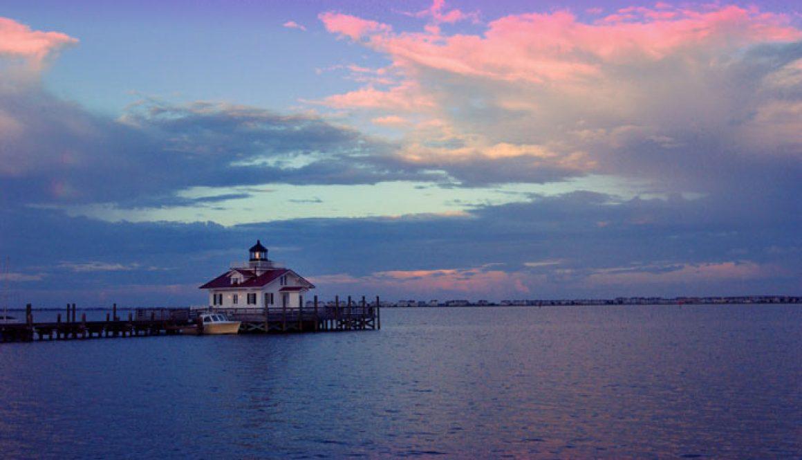South Carolina: Beaufort and Pawleys Island
