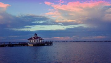 South Carolina: Beaufort and Pawleys Island