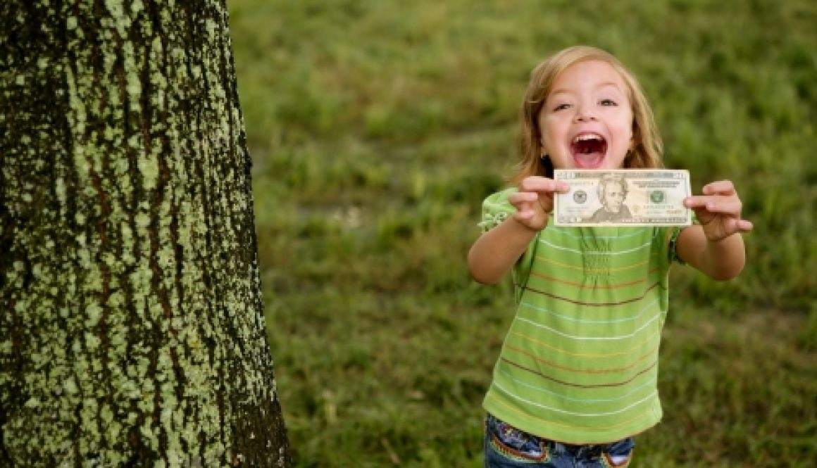 5 Apps That Teach Your Kids About Money