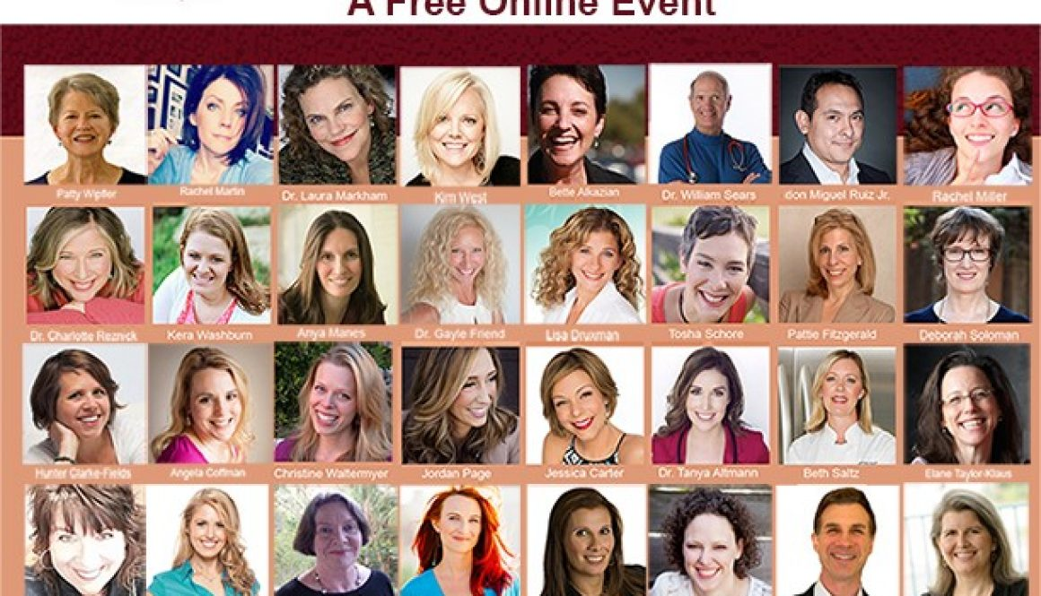 Ultimate Moms Summit