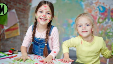 5 Ways You Are Squashing Your Child's Creativity … And What To Try Instead