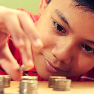 6 Ways To Teach Your Child Financial Literacy