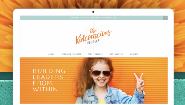 The Kidconscious Project